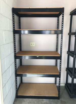 Solid steel. Shelves. Costco for Sale in Irvine, CA