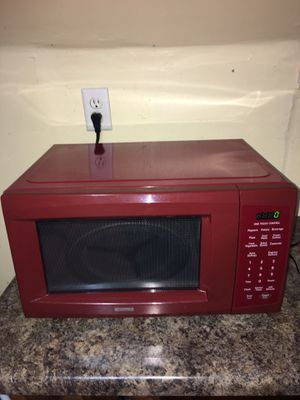 Kenmore microwave for Sale in Chicago, IL