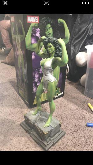 Savage she hulk for Sale in Long Beach, CA