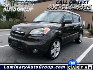 2011 Kia Soul for Sale in Orlando, FL