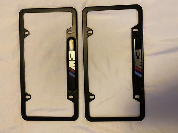 M3 license Plate Frame