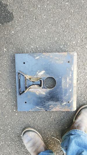 Super glide capture plate .TRADE for Sale in Enumclaw, WA