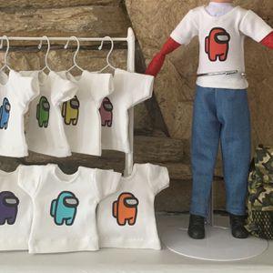 Among Us Elf Shirt for Sale in Norwalk, CA