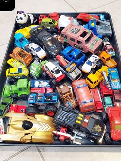 Kids Cars Toys All For $20. for Sale in San Leandro,  CA