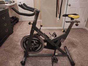 Marcy Spinning bike for Sale in Houston, TX