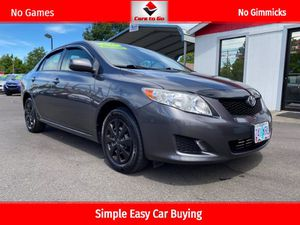 2010 Toyota Corolla for Sale in Portland, OR