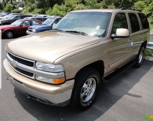 2001 Chevy Tahoe 4×4 for Sale in Miami, FL