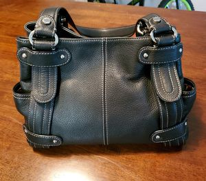Tignanello Leather Handbag for Sale in Murfreesboro, TN