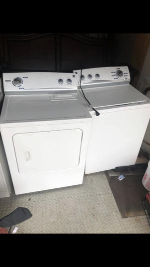 🚨🚨Kenmore washer and dryer $400 OBO for Sale in Durham, NC