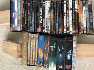 DVD collection. for Sale in Monroe, NC