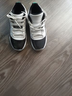 Retro Jordans Great condition, size 6,special 80$ asking price! for Sale in Coppell, TX