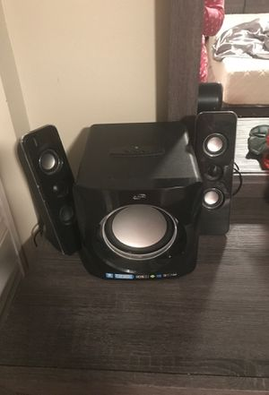 ILive Bluetooth speaker for Sale in Columbus, OH