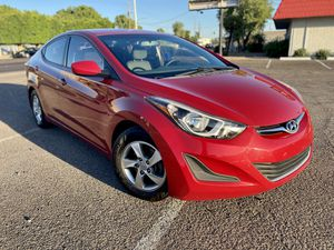 2014 Hyundai Elantra for Sale in Glendale, AZ