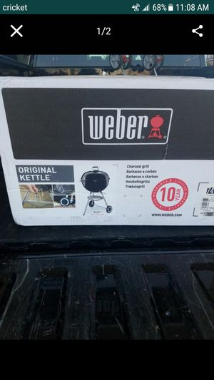 Bbq grill for Sale in Aurora, CO