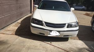 2004 chevy impala for Sale in Perris, CA