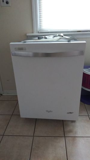 Whirlpool Gold series dishwasher for Sale in Westville, NJ