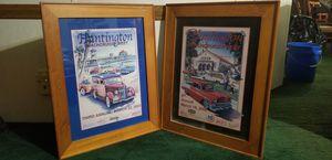 Huntington beach California car meet frames 2003 and 2006 for Sale in Columbia, SC