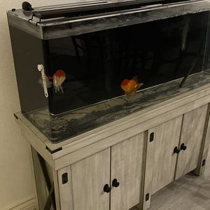 Fish Tank for Sale in Victorville, CA