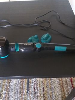 ($25) HOMEDICS MASSAGER WITH INFRARED HEAT for Sale in Aurora,  CO