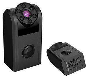Conbrov T11 720p Mini Spy Hidden Camera with Night Vision for Sale in Kennewick, WA