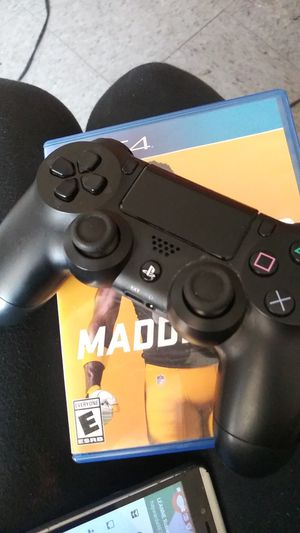 PS4 controller New for Sale in San Francisco, CA