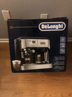 DeLonghi Coffee Maker (BRAND NEW) for Sale in Los Angeles, CA