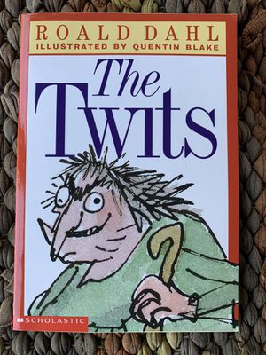 Class set - The Twits by Ronald Dahl for Sale in Spring Valley, CA