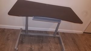 Sit and stand desk for Sale in Edgewood, WA