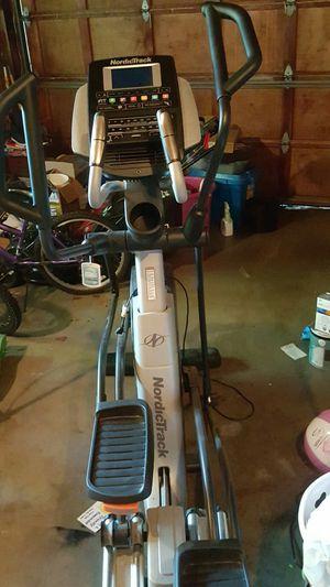 NordicTrack elliptical for Sale in Beaverton, OR