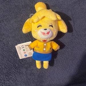 Isabelle Animal Crossing Plush for Sale in Los Angeles, CA