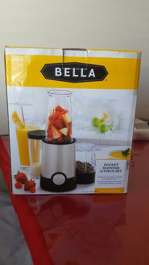$$20 ROCKET BLENDER (12) PC for Sale in El Cajon, CA