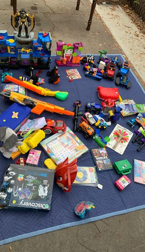 Baby and Kid's Toys for Sale in La Mesa, CA