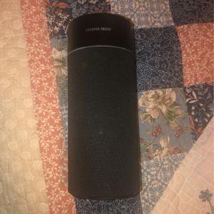 Sharper Image Wireless Speaker with Alexa Voice for Sale in Mesquite, TX