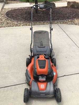 Husqvarna lawn mower for Sale in Clovis, CA