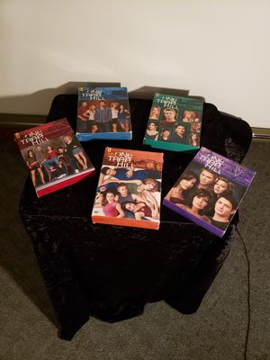One Tree Hill, First 5 Seasons for Sale in Orland Park, IL
