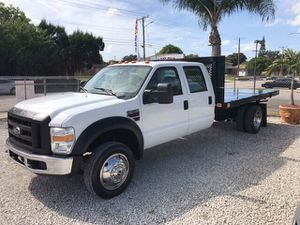 2008 Ford f450 for Sale in Tampa, FL