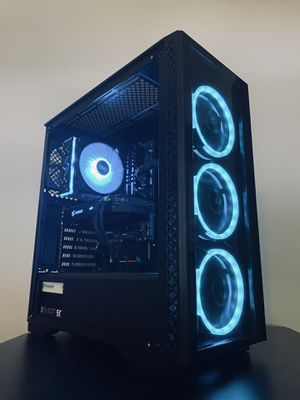 Gaming PC for Sale in Brunswick, OH