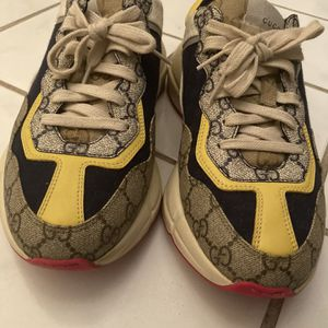 Gucci Rhyton Sneakers for Sale in Atlanta, GA
