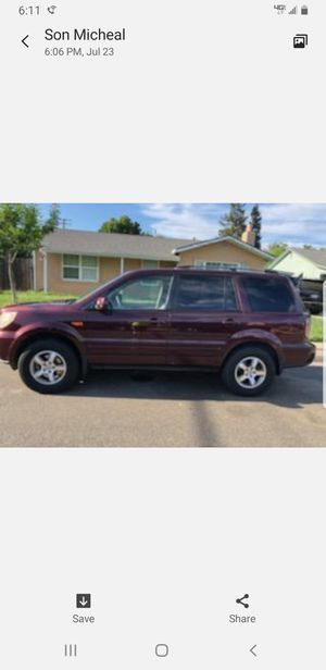 Honda pilot Ex for Sale in Brentwood, CA