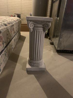 Decorative pillar for Sale in Dublin, OH