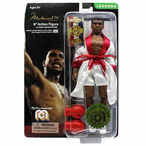You really would have done it mega Muhammad Ali action figure collectible for Sale in Hawthorne, CA
