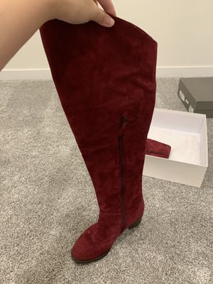 Boots size38 for Sale in Chino Hills, CA