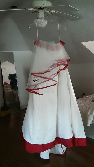 David's wedding dress for Sale in Erie, PA