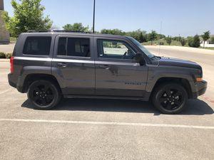2015 Jeep Patriot for Sale in Cedar Park, TX