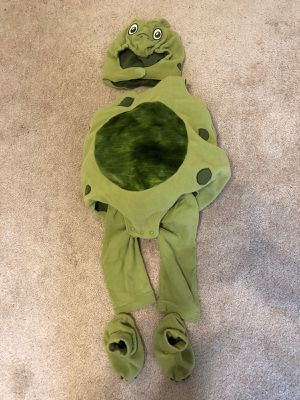 Baby turtle costume size 12-18 months for Sale in Collegeville, PA