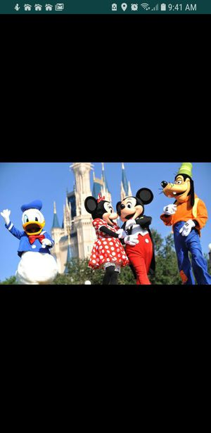 I NEED DISNEY TICKETS TODAY!!!!! for Sale in Lakeland, FL
