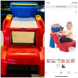 Toddler Desk for Sale in Beaverton,  OR