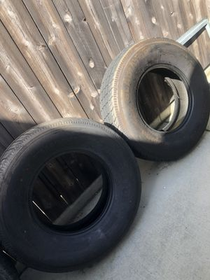 trailer tires for Sale in La Mesa, CA