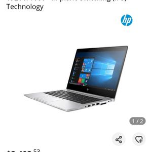 HP ELITEBOOK 830 G5 for Sale in Fort Worth, TX
