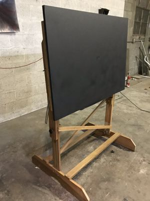 Chairworks Drafting Art Table for Sale in Cleveland, OH